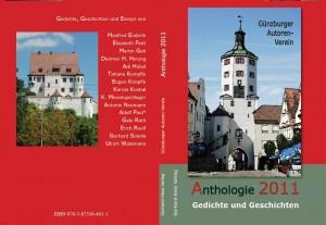 Anthologie der Günzburger Autoren 2011