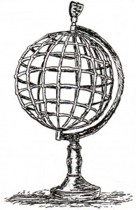 S 25 Globus