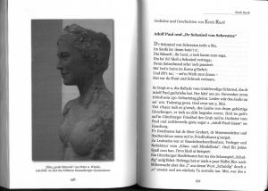 Anthologie Adolf Paul 159