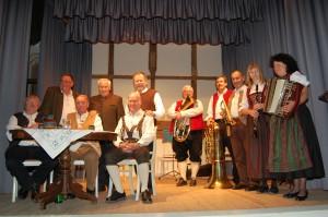 Mundartabend in Weißenhorn 2011 004